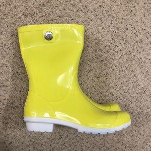 UGG Rain Boots NWOT